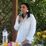 D.ssa Romana Stocco, Ass. Cultura Villanova M.